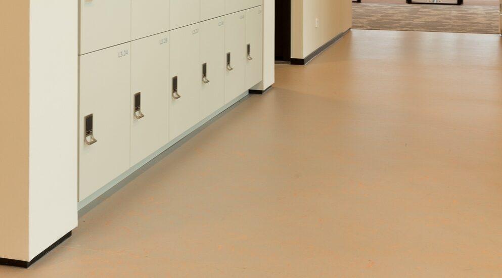 Forbo vloeren matrix projectvloeren