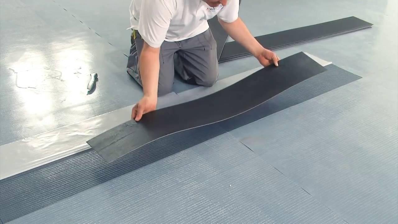 Voor welke bedrijven een zwevende vloer handig is matrix